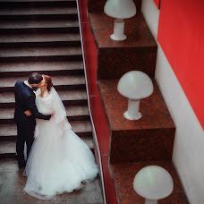 Wedding photographer Yuriy Rudakov (Vitriolvm). Photo of 31.05.2015