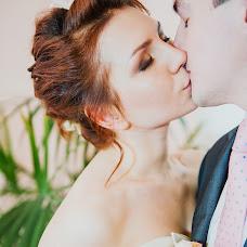 Wedding photographer Yuliya Sverchkova (Sverchkova). Photo of 02.06.2014