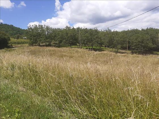 Vente terrain 3430 m2
