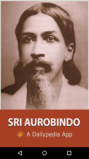 Sri Aurobindo Daily