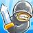 Kingdom Rush - Tower Defense Game logo