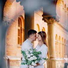 Wedding photographer Nataliya Berinda (nataliaberynda). Photo of 07.12.2017
