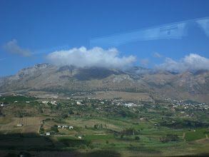 Photo: On Our Way to Sicily