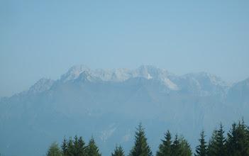 Photo: Veduta verso il Brenta