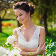Wedding photographer Irina Klyuchevskaya (kluchevskaja). Photo of 20.01.2015
