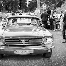 Wedding photographer Piotr Ludziński (ludzinski). Photo of 05.09.2015