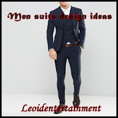 Men suit design ideas