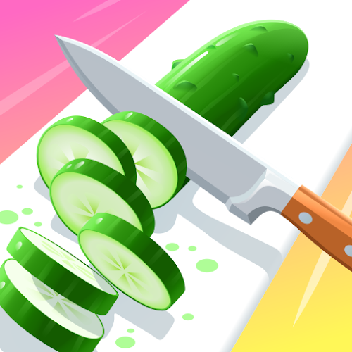 Perfect Slices [Mod Money] 1.3.2mod