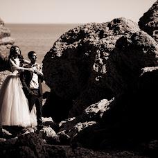 Hochzeitsfotograf Ruslan Sadykov (ruslansadykow). Foto vom 02.05.2018