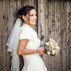 Wedding photographer Ajsa Utmann (utmann). Photo of 22.06.2015