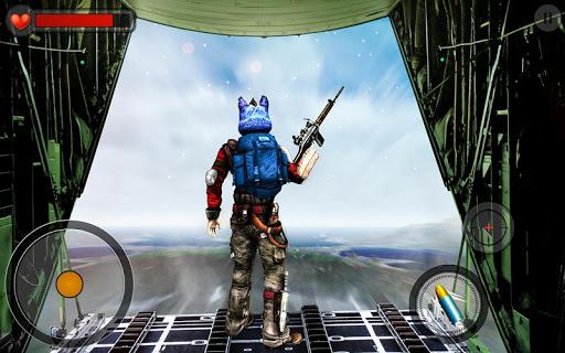 Critical Shooting Strike Sniper 3D apktram screenshots 1