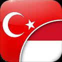 Turkish-Indonesian Translator icon
