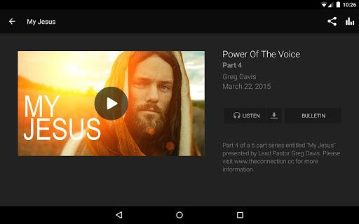 玩教育App|The Connection Worship免費|APP試玩