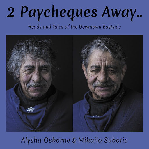 2 Paycheques Away.. cover