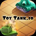 Toy Tank.io 3D Battle icon