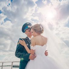 Wedding photographer Anna Botova (arcobaleno). Photo of 09.08.2017