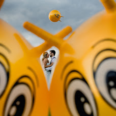 Fotógrafo de casamento Steven Rooney (stevenrooney). Foto de 14.10.2017