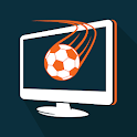 Match On Sat : Live Foot TV guide icon