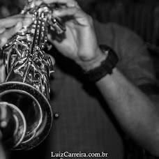 Wedding photographer Luiz Carreira (carreira). Photo of 03.07.2015