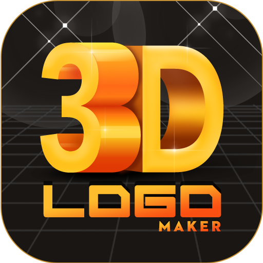3d Logo Maker Create 3d Logo And 3d Design Free Apps On Google Play