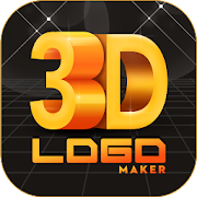 3D Logo Maker: Create 3D Logo and 3D Design Free