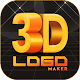 3D Logo Maker: Create 3D Logo and 3D Design Free Download on Windows