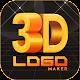 3D Logo Maker: Create 3D Logo and 3D Design Free Download on Windows