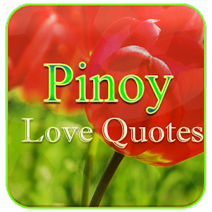 Pinoy Love Quotes - náhled