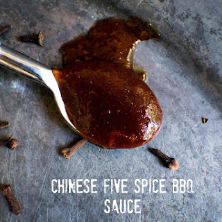 Chinese Five Spice BBQ Sauce