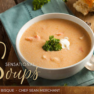 Lobster Bisque With Sherry Recipes.