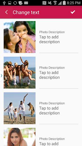 Sharalike - Instant Slideshow 0.1.6 screenshots 4