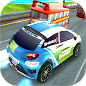 BREAKOUT RACING Need for speed Real traffic rider
