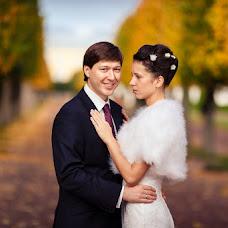 Wedding photographer Stas Medvedev (stasmedvedev). Photo of 24.03.2015
