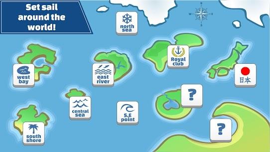 Nautical Life MOD (Unlimited Money/Gems) 7