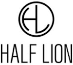 Logo for Half Lion Brewing Co.
