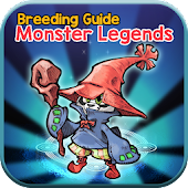 Breeding Guide Monster Legends