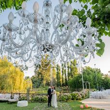 Wedding photographer Genny Borriello (gennyborriello). Photo of 31.08.2018