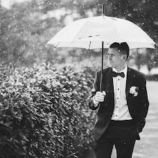 Wedding photographer Aleksandr Bogomazov (AlexanderSimf777). Photo of 23.07.2017