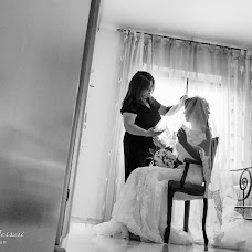 Wedding photographer Francesco Messuri (messuri). Photo of 19.10.2016