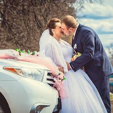 Wedding photographer Ivan Oborin (IvanOborin). Photo of 05.07.2017