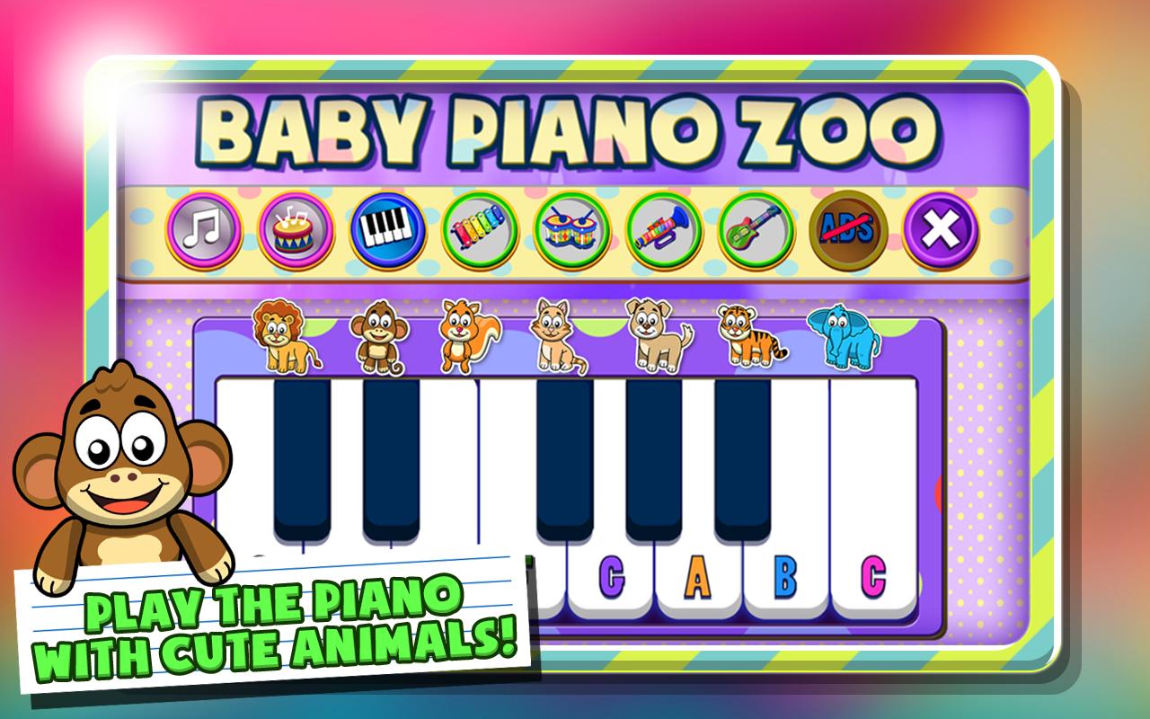 Piano Kanak KanakAlat Muzik Apl Android Di Google Play