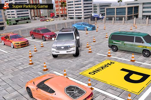 Parking Real Revival: Car Parking Games 2020 screenshots 8