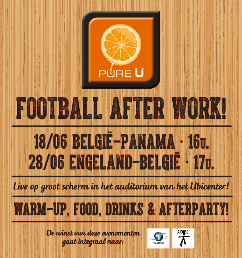 Footbal After Work