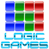 Logic games: Sudoku, Blocks
