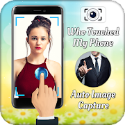 App Who Touched My Phone APK for Windows Phone