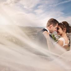 Wedding photographer Tsvetelina Deliyska (lhassas). Photo of 08.10.2017
