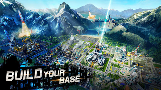 Download War Planet Online: Global Conquest MOD APK 3