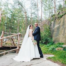 Wedding photographer Darina Zdorenko (gorodinskaj). Photo of 19.06.2018