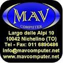 MAV COMPUTER icon