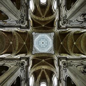 by Louis Heylen - Buildings & Architecture Architectural Detail